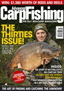 advanced carp magazine