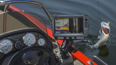 best-fish-finder-combo